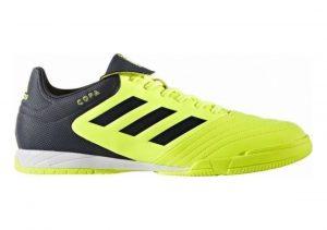 Adidas Copa Tango 17.3 Indoor Gelb (Solar Yellow/Legend Ink/Legend Ink)