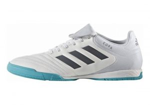 Adidas Copa Tango 17.3 Indoor Weiß (Footwear White/Onix/Clear Grey)
