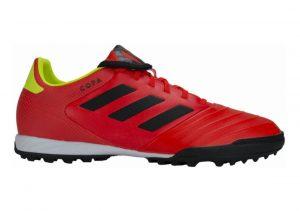 Adidas Copa Tango 18.3 Turf  Solar Red/Black/Solar Yellow