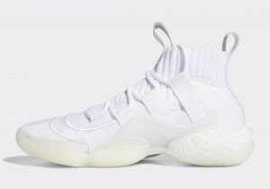 Adidas Crazy BYW X Cloud White