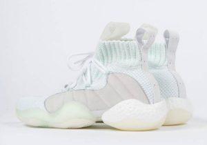 Adidas Crazy BYW X Mint