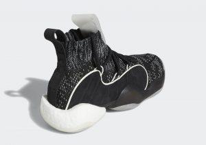 Adidas Crazy BYW X Oreo
