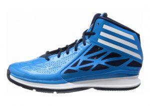 Adidas Crazy Fast 2 Blau (Solblu/Runwh)