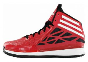 Adidas Crazy Fast 2 Red