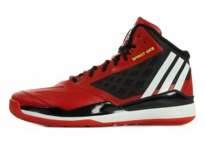Adidas Crazy Ghost 2 Rouge