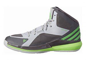 Adidas Crazy Strike 3 Granite/Green