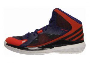 Adidas Crazy Strike 3 Red