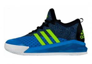 Adidas Crazylight 2.5 Active Black/Sesosl/Shoblu