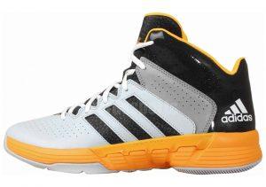 Adidas Cross 'Em 3 Grey