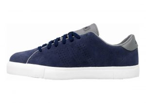 Adidas Daily Line Blau (Collegiate Navy/Collegiate Navy/Grey)