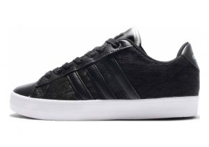 Adidas Daily LX Black (Negbas/negbas/plamet)