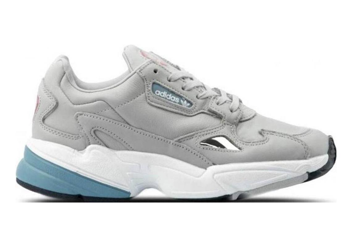 Adidas Falcon Gray