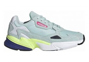 Adidas Falcon Ice Mint/Ice Mint/Black