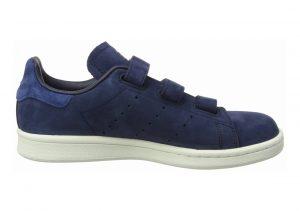 Adidas Stan Smith CF Blau (Tinley / Tinley / Indnob 000)