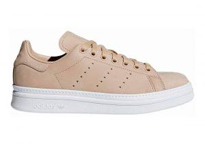 Adidas Stan Smith New Bold beige