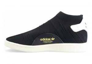 Adidas Stan Smith Sock Primeknit Black