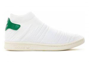 Adidas Stan Smith Sock Primeknit White