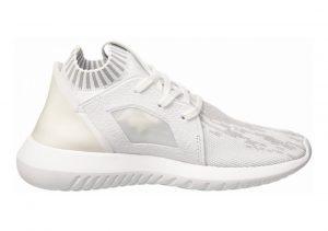 Adidas Tubular Defiant Primeknit Grey