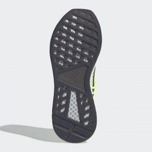 Adidas Deerupt S Neon