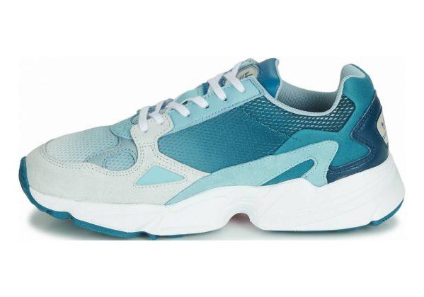 Adidas Falcon Blue