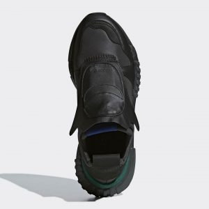 Adidas Futurepacer Black Green
