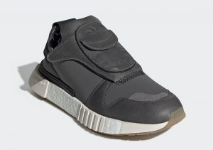 Adidas Futurepacer St Pale Nude Core Black Raw Amber