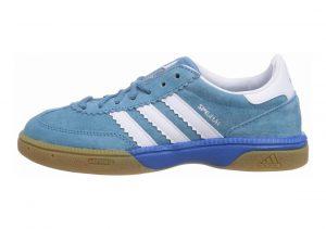Adidas Handball Spezial Azul / Blanco