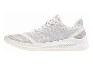 Adidas Harden B/E 2 Cloud White/Silver Metallic/Grey One