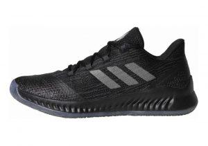 Adidas Harden B/E 2 Black-dark Grey