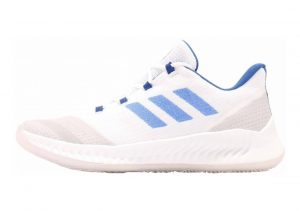 Adidas Harden B/E 2 White/Collegiate Royal/Grey One
