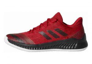 Adidas Harden B/E 2 Negro (Negbás/Ftwbla/Escarl 000)