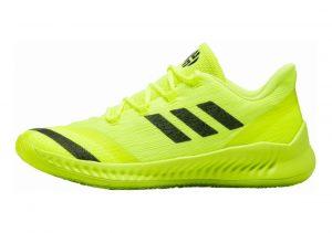 Adidas Harden B/E 2 Yellow (Syello/Cblack/Syello Syello/Cblack/Syello)