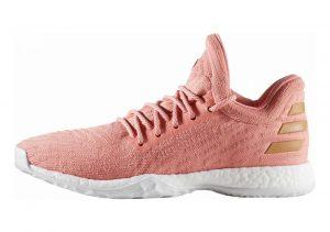 Adidas Harden LS Dust Pink