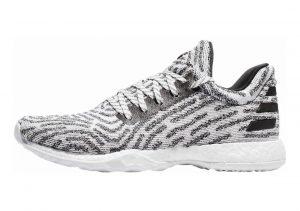 Adidas Harden LS Bianco (Ftwwht/Cblack/Greone Ftwwht/Cblack/Greone)