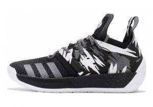 Adidas Harden Vol. 2 Black