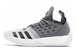 Adidas Harden Vol. 2 Grau (Grefiv/Trgrme/Grefou Grefiv/Trgrme/Grefou)