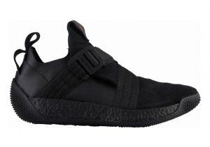 Adidas Harden Vol. 2 LS Buckle Black
