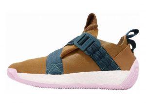 Adidas Harden Vol. 2 LS Buckle Brown