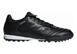Adidas Copa Tango 18.3 Turf  Black (Core Black/Ftwr White/Core Black)