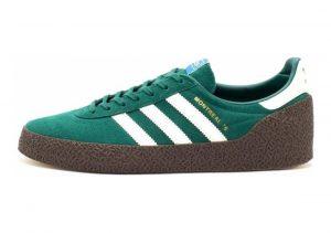 Adidas Montreal 76 Green (Vernob/Casbla/Gum5 0)