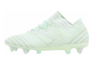 Adidas Nemeziz 17.1 Soft Ground grün