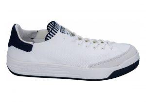 Adidas Rod Laver Super Primeknit White