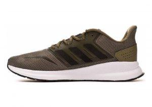 Adidas Runfalcon verde