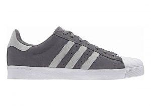 Adidas Superstar Vulc ADV Trace Grey/Footwear White