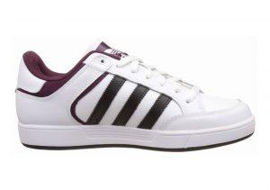 Adidas Varial Low Bianco