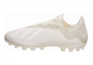Adidas X 18.3 Artificial Grass  Mehrfarbig (Casbla/Ftwbla/Negbás 0)