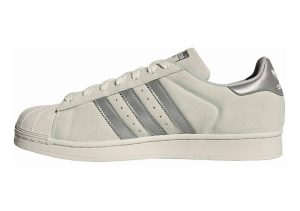 Adidas Superstar Suede Off White Supplier Colour