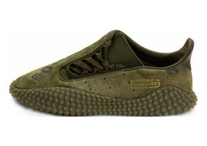 Adidas Neighborhood Kamanda 01 Green