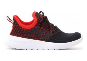 Adidas Lite Racer Reborn Mehrfarbig (Negbás/Negbás/Rojact 000)