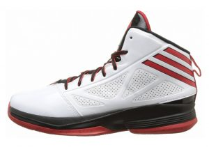 Adidas Mad Handle Bianco (Weiß (Running White Ftw / Light Scarlet / Black 1))